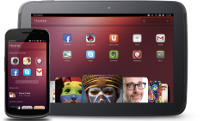 Ubuntu Tablet and Phone